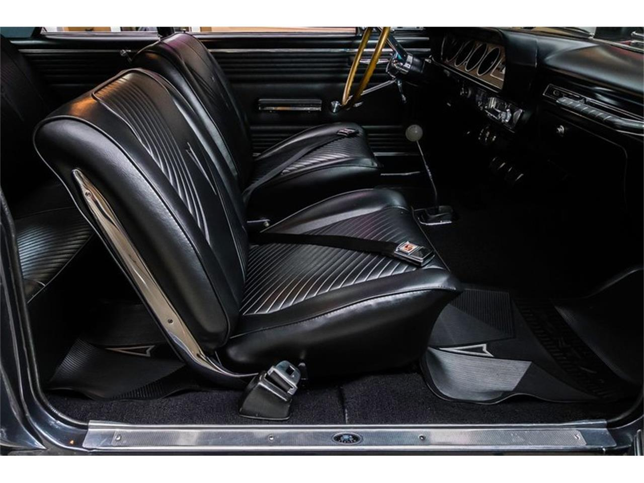 Large Picture of '65 GTO located in Michigan - $69,900.00 - R1WY