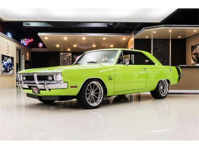 Picture of '71 Dart - R1X3