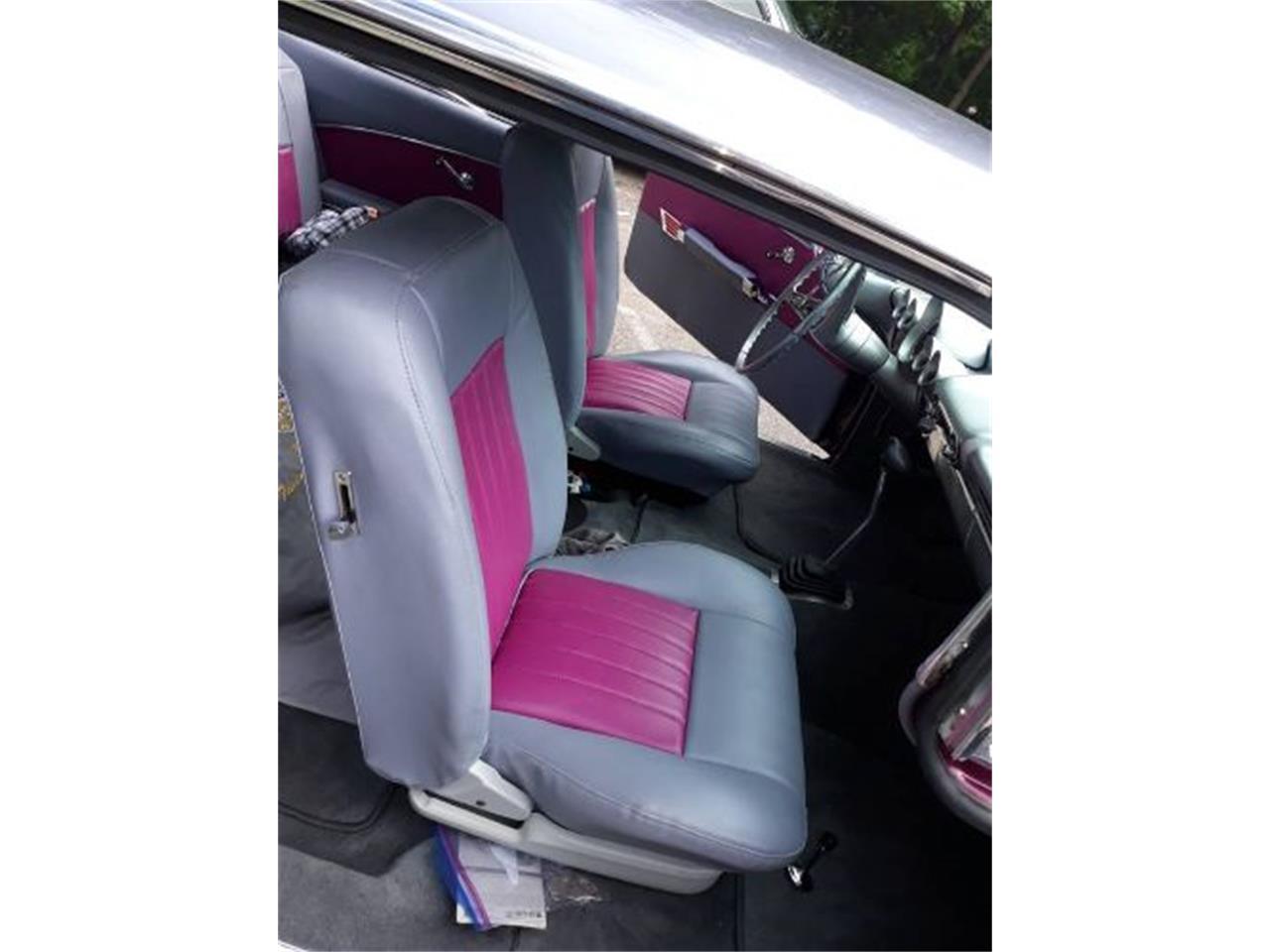 Large Picture of '59 Impala - R0E6