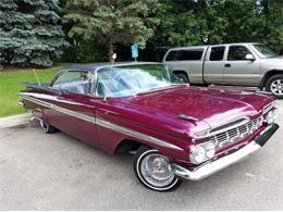 Picture of '59 Impala - R0E6