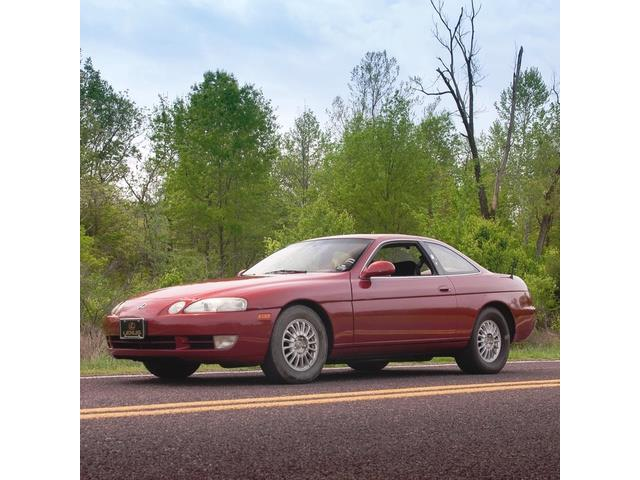 Picture of '92 SC300 - R1XV