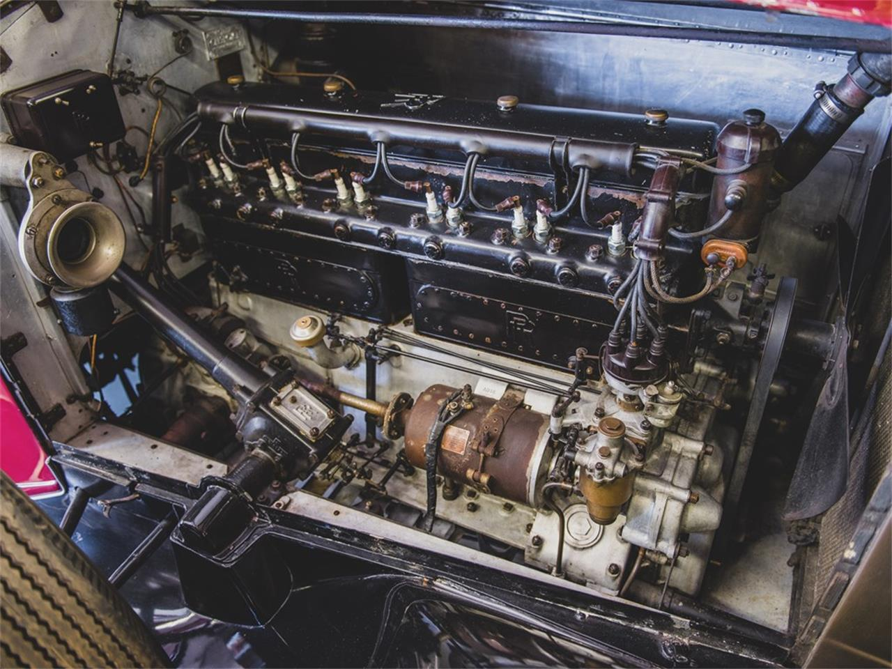 Large Picture of '26 Phantom I - R1Y5