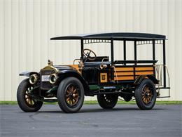 Picture of Classic 1919 White Bus Auction Vehicle Offered by RM Sotheby's - R1YA