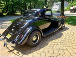 Picture of '34 Coupe - R1YW