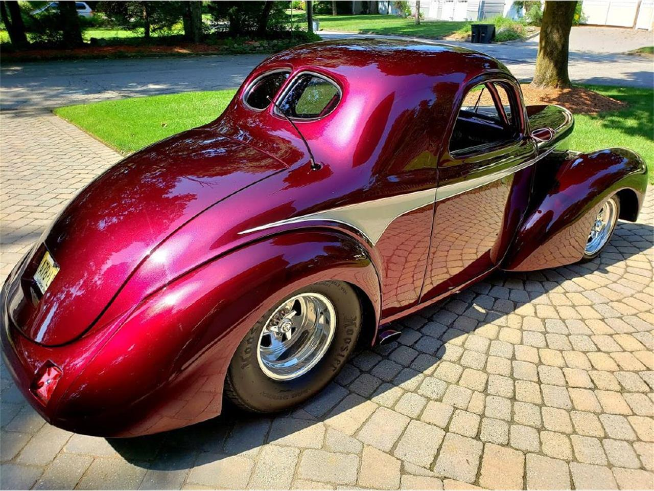 Large Picture of '41 Coupe - R1YY