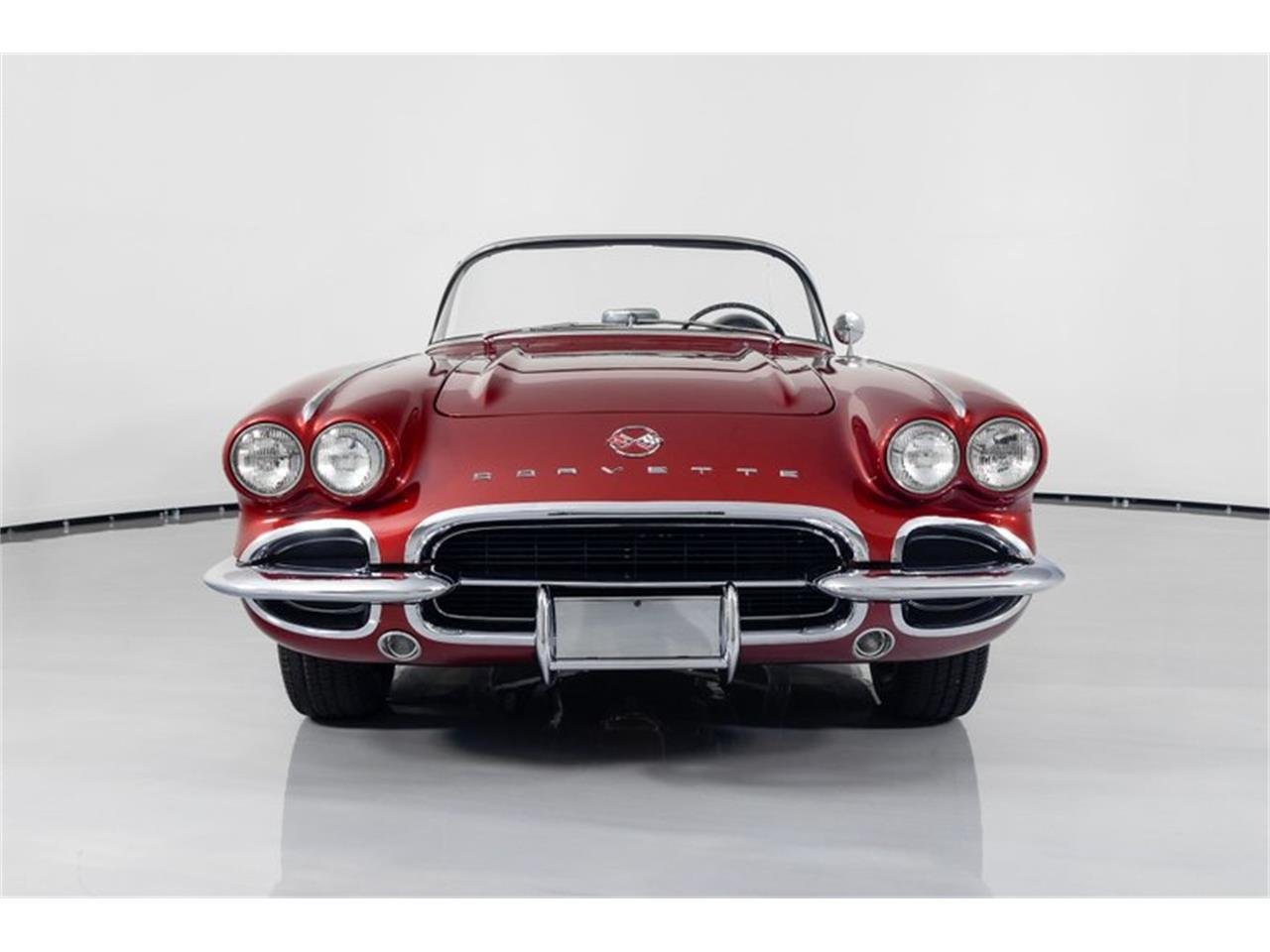 Large Picture of '62 Corvette - R1Z2