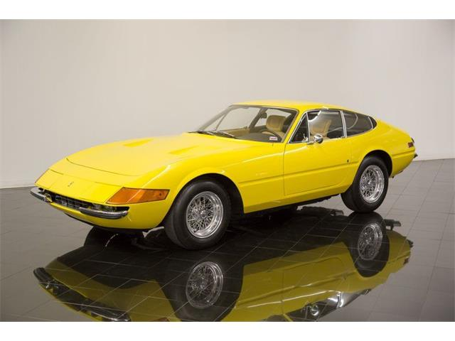 Picture of '71 365 GTB/4 Daytona - R1Z7