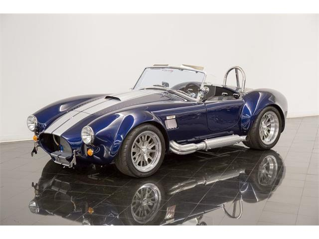 Picture of '65 Cobra - R1ZG