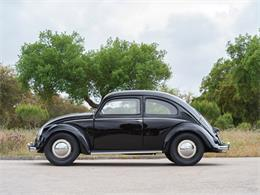 Picture of Classic 1951 Volkswagen Beetle Auction Vehicle Offered by RM Sotheby's 781118 (remove ID# on next use) - R1ZS