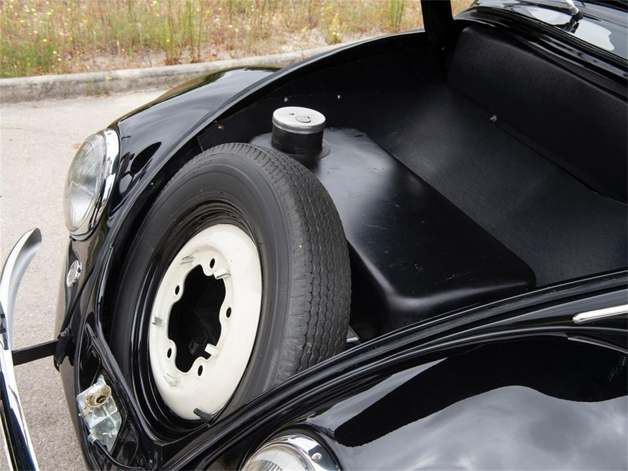 Large Picture of 1951 Volkswagen Beetle located in Monteira  Auction Vehicle - R1ZS