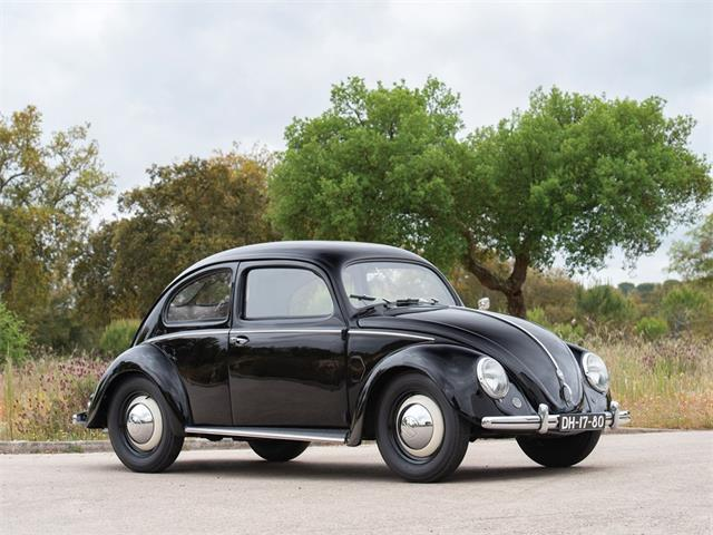 Picture of '51 Beetle - R1ZS