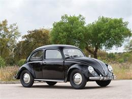 Picture of 1951 Beetle located in Monteira  Offered by RM Sotheby's 781118 (remove ID# on next use) - R1ZS
