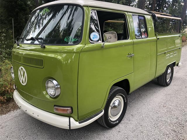 Picture of '70 Transporter - R1ZV