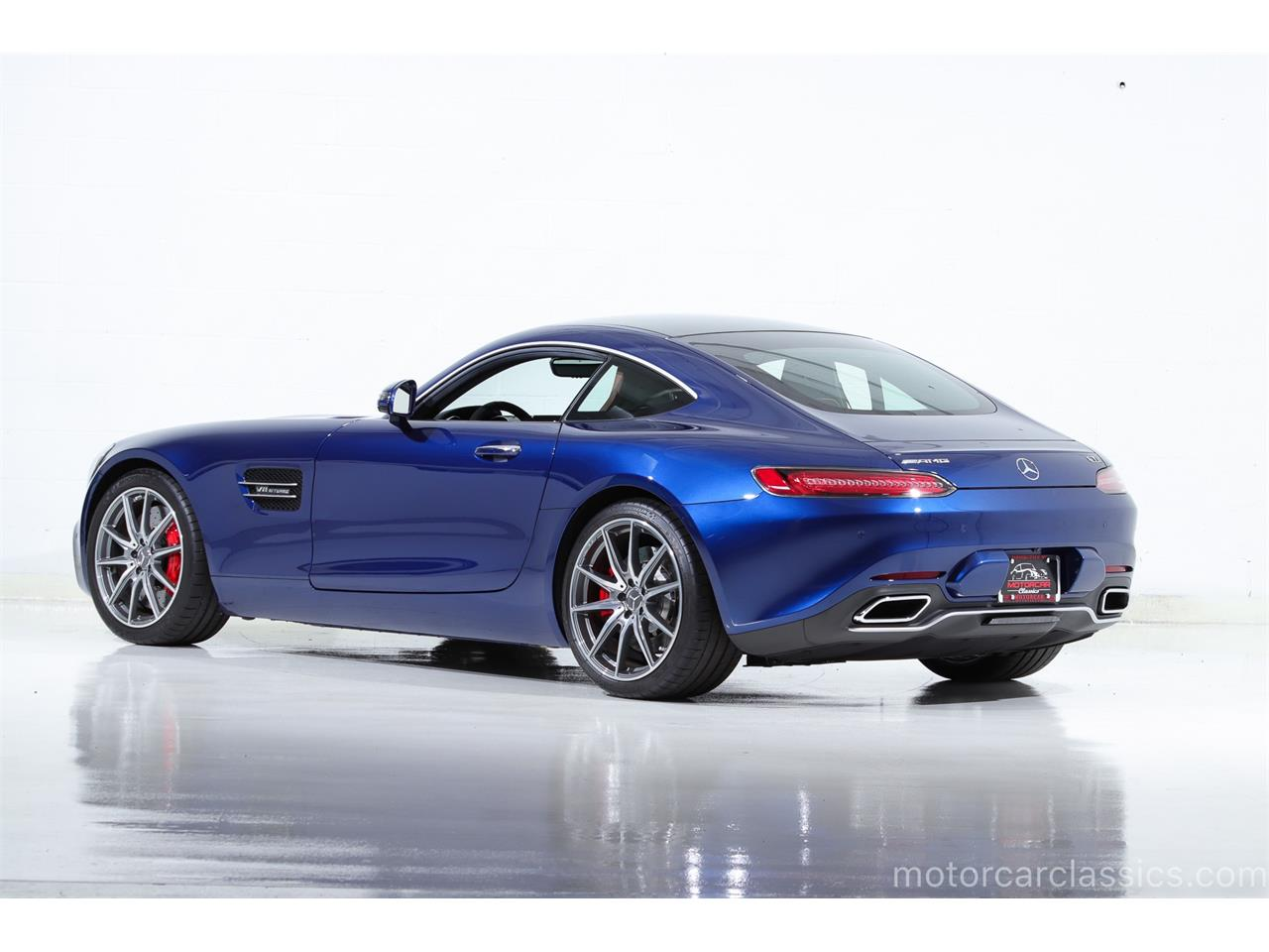 Large Picture of 2016 AMG - $89,900.00 Offered by Motorcar Classics - R1ZW