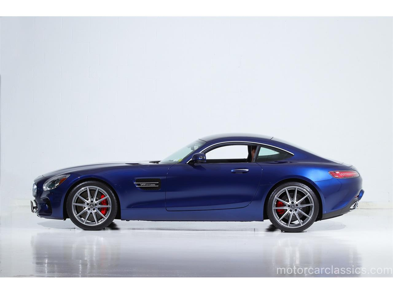 Large Picture of 2016 AMG Offered by Motorcar Classics - R1ZW