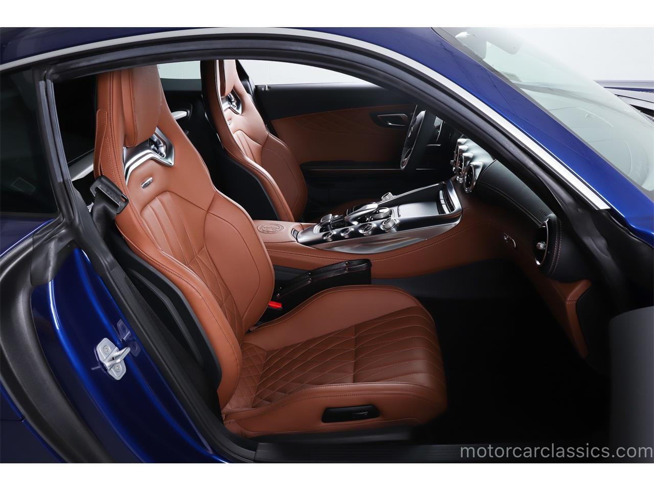 Large Picture of '16 AMG - $89,900.00 Offered by Motorcar Classics - R1ZW