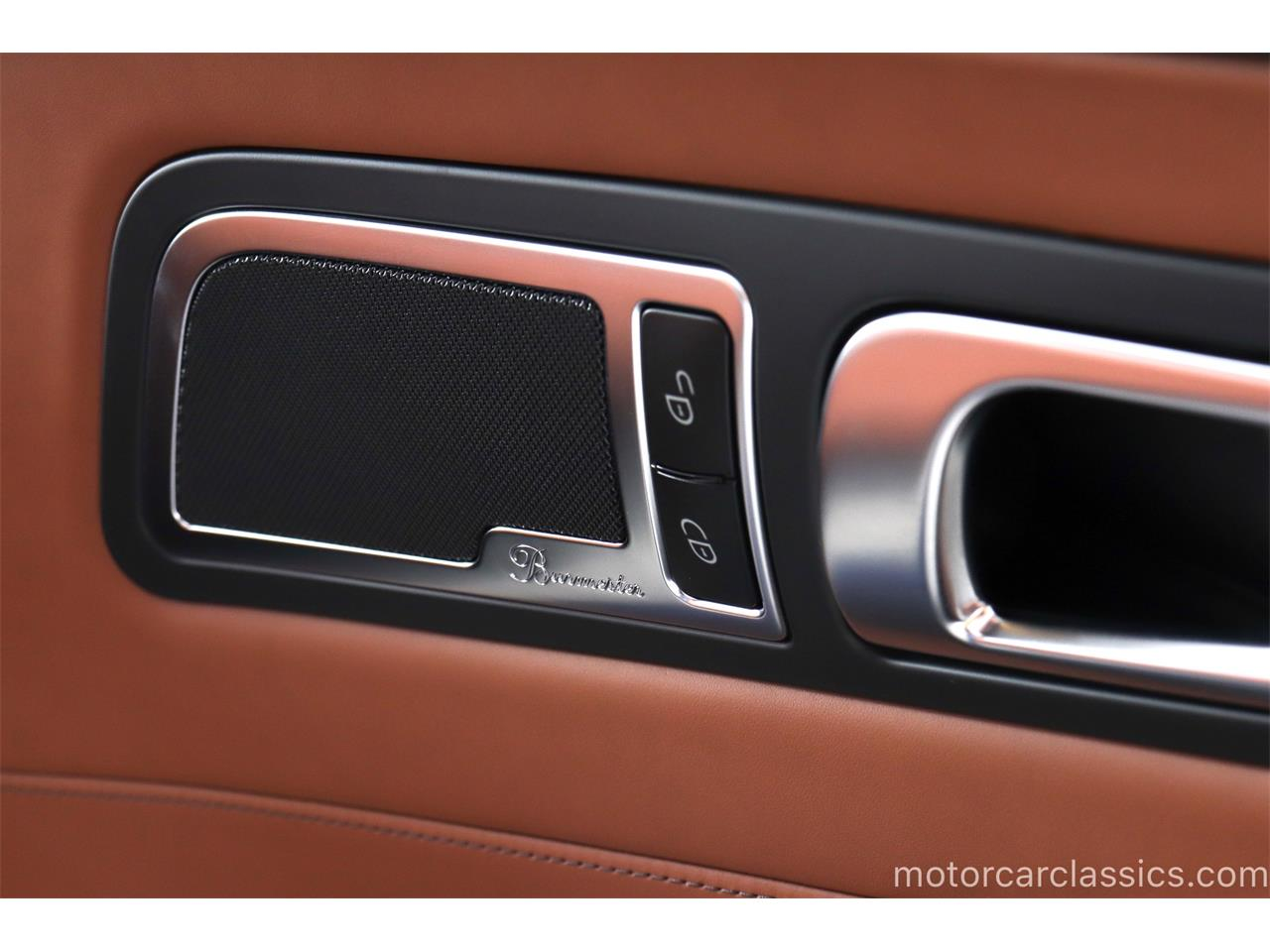 Large Picture of 2016 Mercedes-Benz AMG Offered by Motorcar Classics - R1ZW