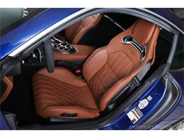 Picture of '16 AMG located in New York Offered by Motorcar Classics - R1ZW