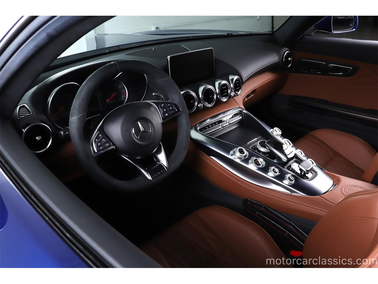 Large Picture of '16 Mercedes-Benz AMG - $89,900.00 - R1ZW