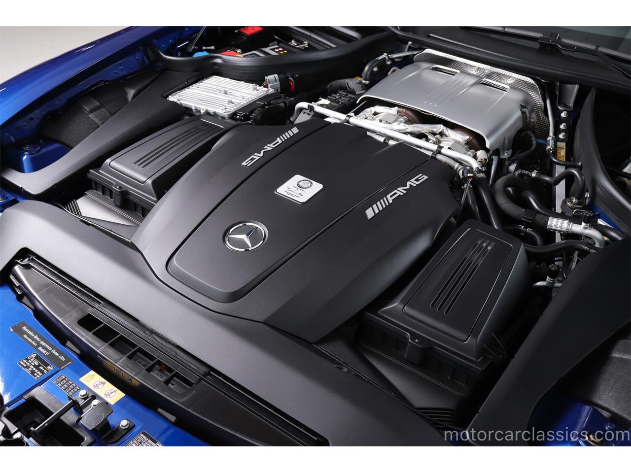 Large Picture of '16 AMG located in New York - $89,900.00 - R1ZW