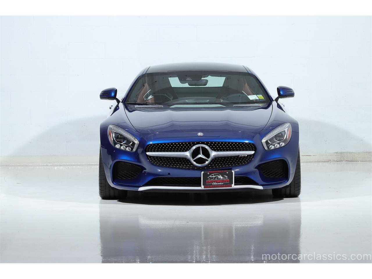 Large Picture of '16 Mercedes-Benz AMG - R1ZW