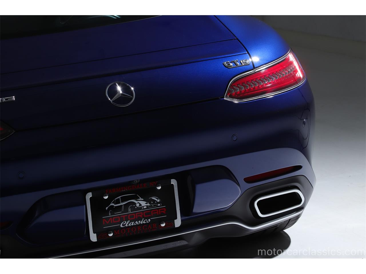 Large Picture of 2016 Mercedes-Benz AMG - $89,900.00 - R1ZW