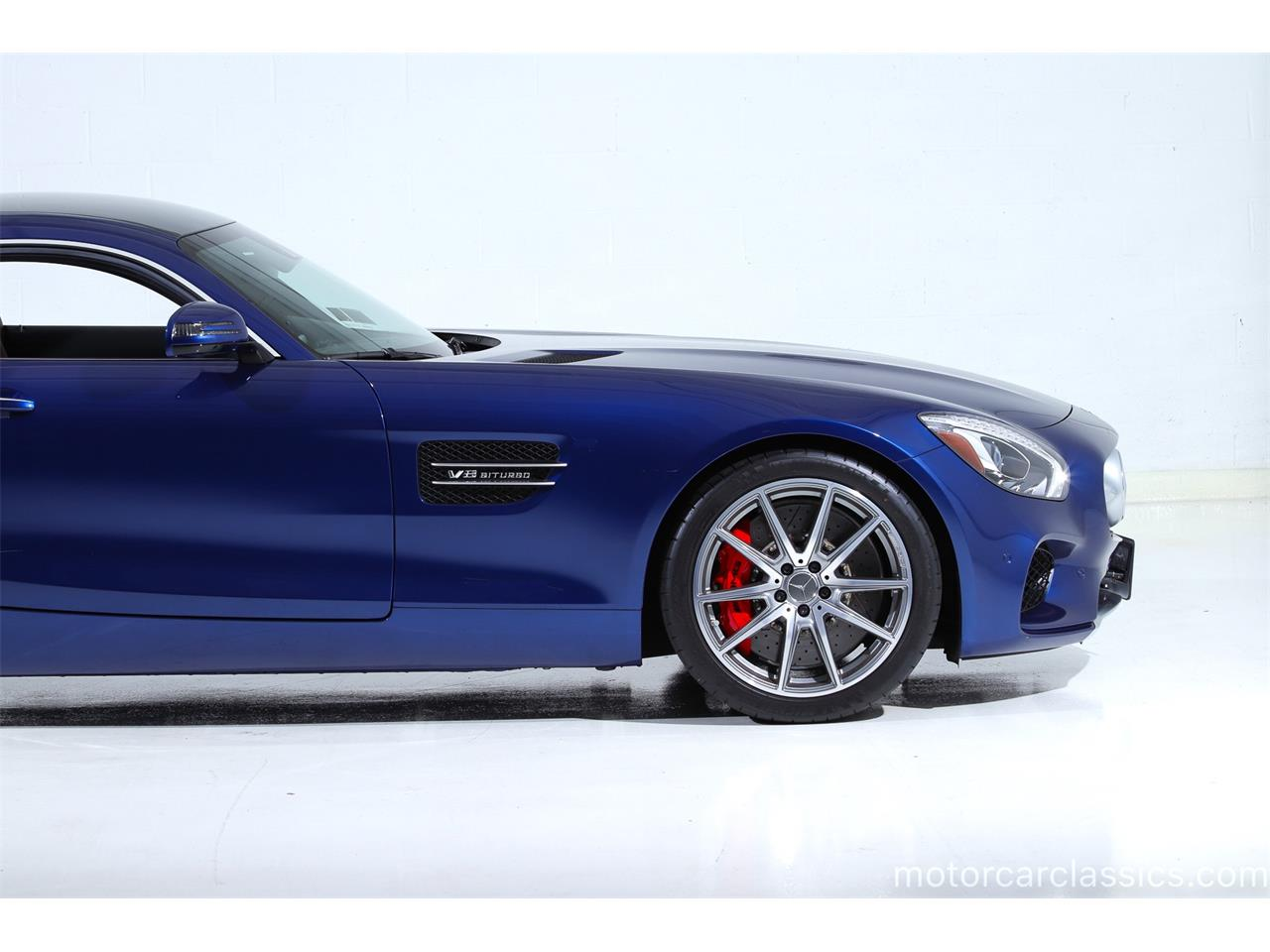 Large Picture of 2016 AMG located in New York - R1ZW