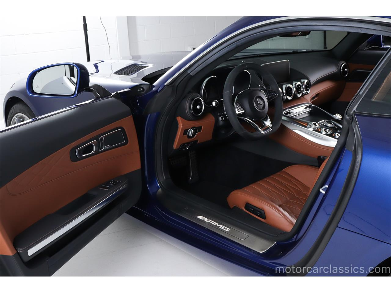 Large Picture of 2016 AMG - $89,900.00 - R1ZW