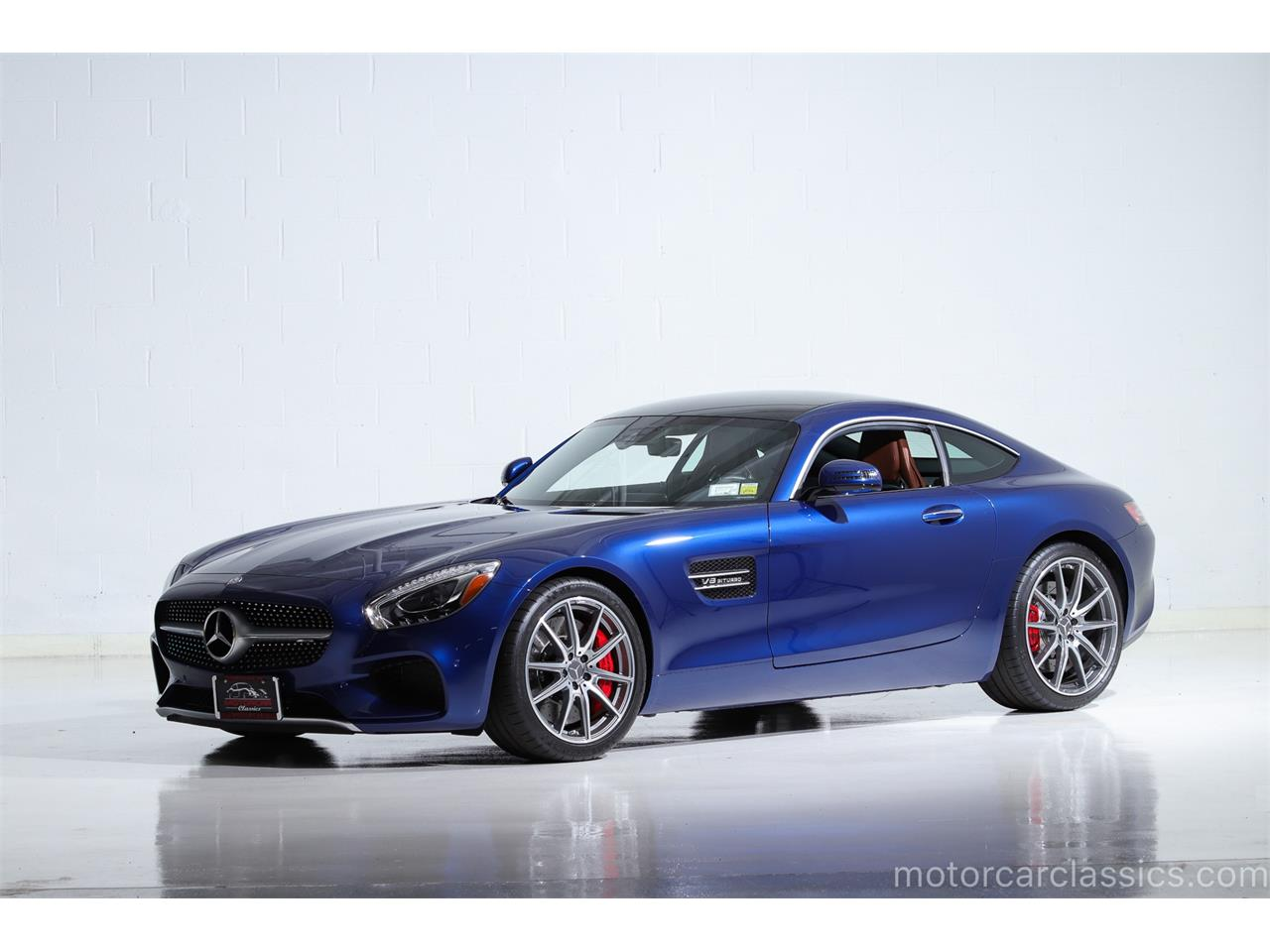 Large Picture of '16 Mercedes-Benz AMG located in New York - $89,900.00 - R1ZW