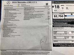 Picture of '16 AMG located in Farmingdale New York - $89,900.00 - R1ZW