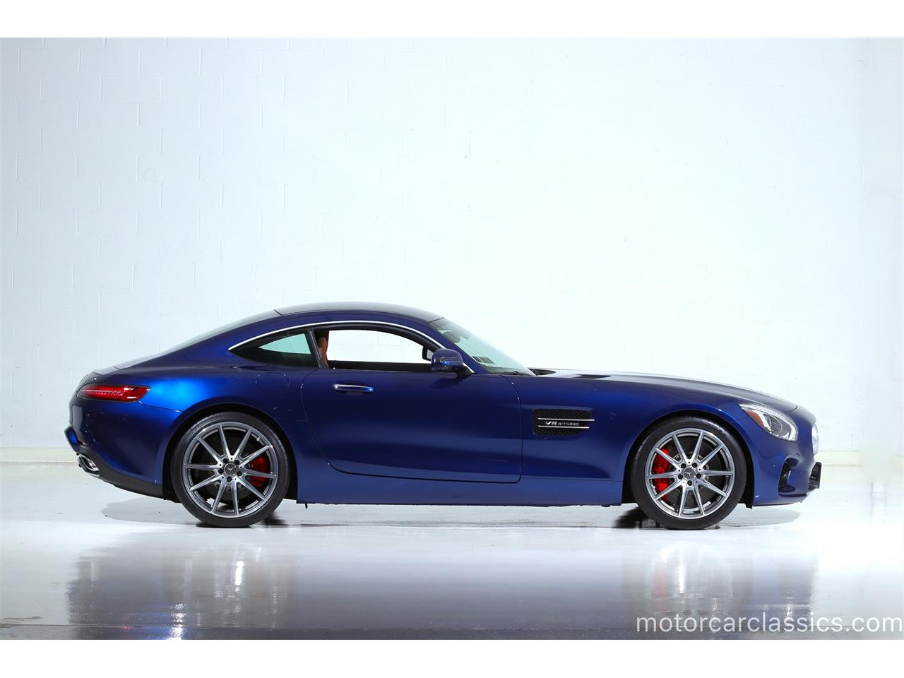 Large Picture of 2016 AMG located in Farmingdale New York - $89,900.00 - R1ZW