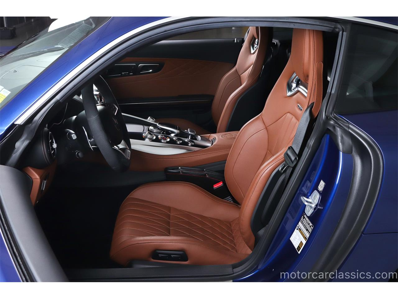 Large Picture of 2016 AMG located in New York - $89,900.00 - R1ZW