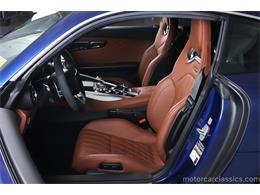 Picture of '16 Mercedes-Benz AMG located in New York Offered by Motorcar Classics - R1ZW