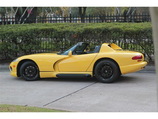 Picture of '95 Viper - R206