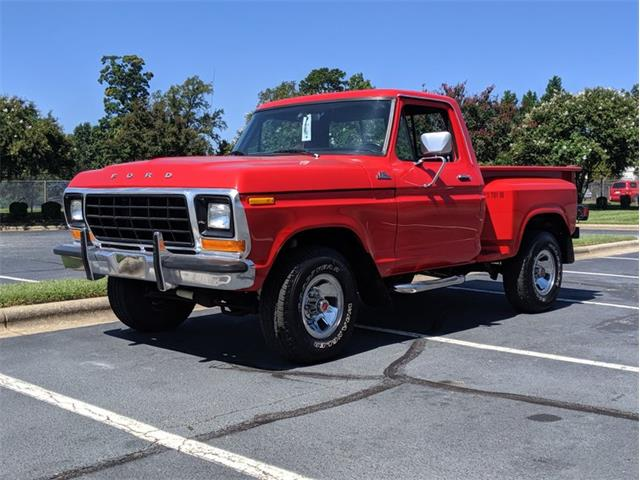 Picture of '78 Ranger - R207