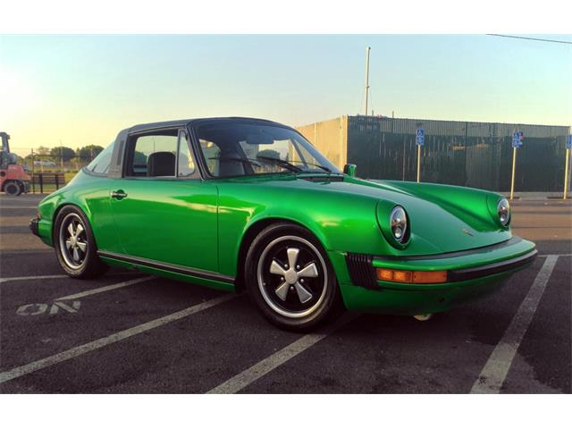 Picture of '76 911S - R20C