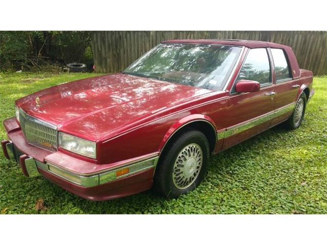 Picture of 1990 Cadillac Seville located in Michigan - R0EG