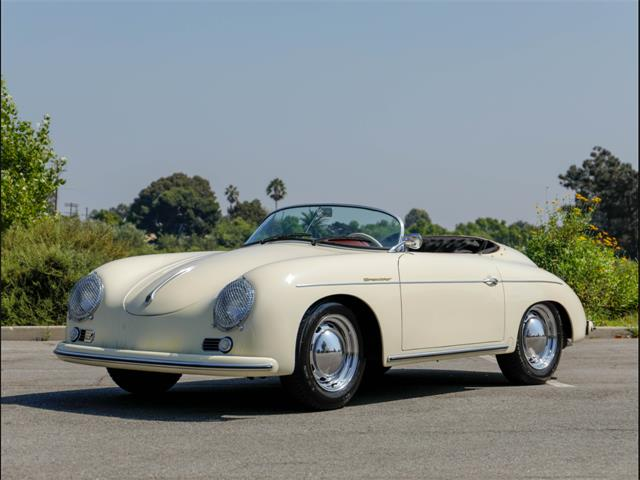 Picture of '56 Speedster - R20M