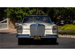 Picture of 1964 Mercedes-Benz 220SE Offered by Bring A Trailer - R20Z