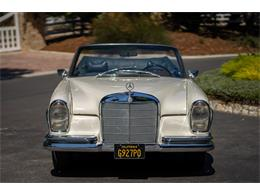 Picture of '64 220SE Offered by Bring A Trailer - R20Z