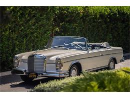 Picture of 1964 220SE located in Los Angeles California Auction Vehicle - R20Z