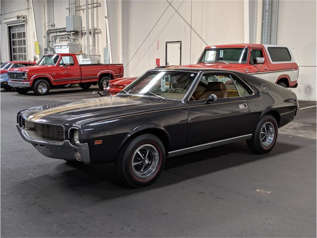 Large Picture of '69 AMX - R21B