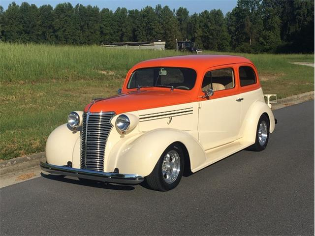 Picture of 1938 Master located in North Carolina Auction Vehicle Offered by  - R21I