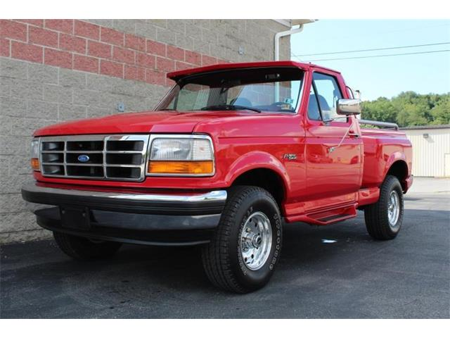 Picture of '95 F150 - R21M