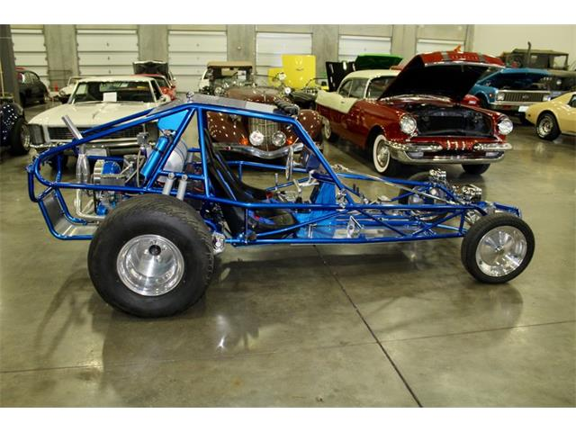 Picture of '72 Dune Buggy - R21O