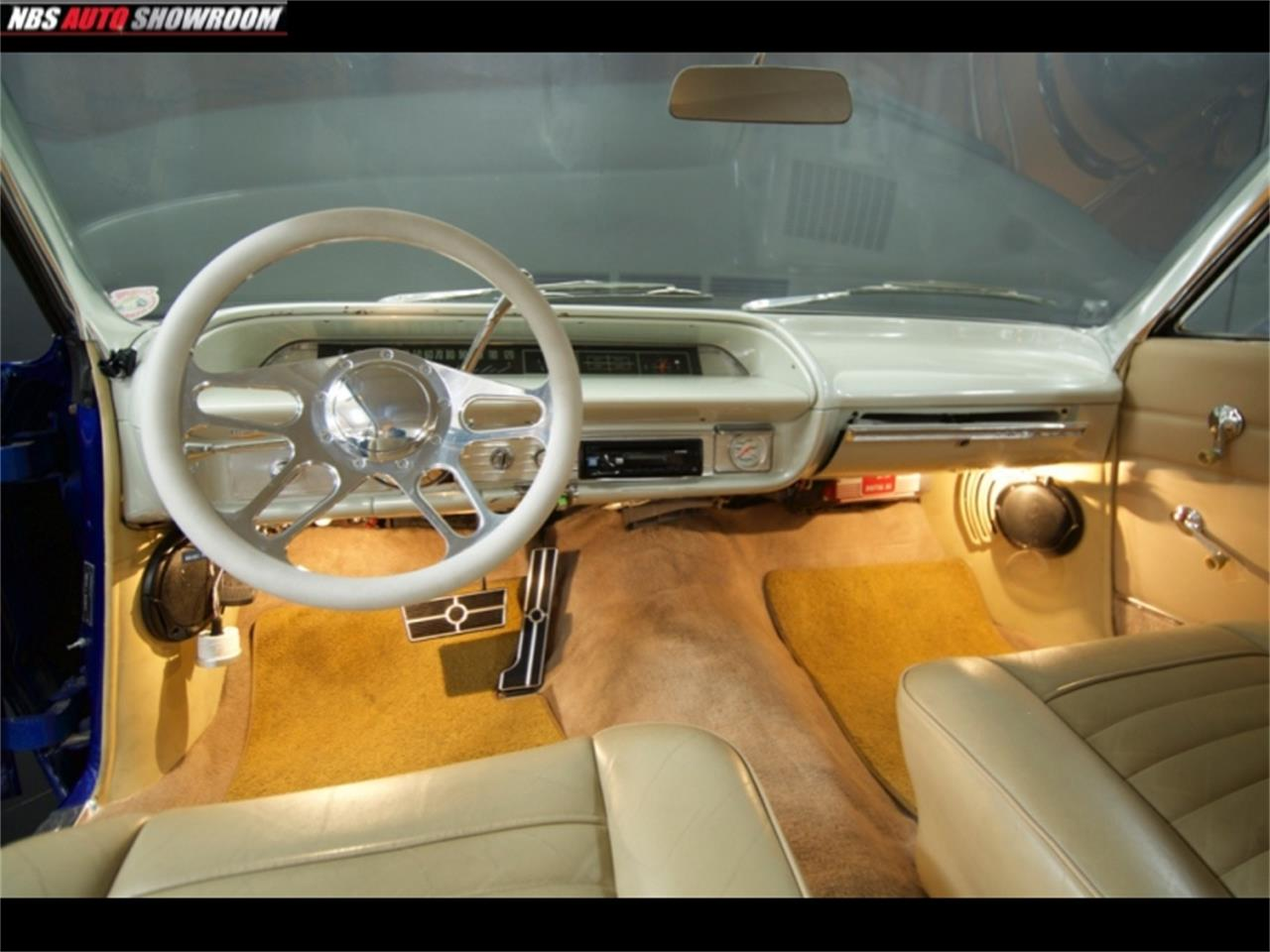 Large Picture of '64 Impala - R21W
