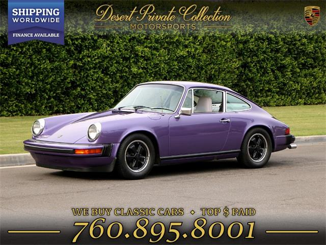 Picture of '76 912 located in California Offered by  - R229