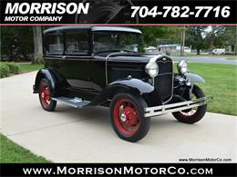 Picture of '31 Model A - R22X