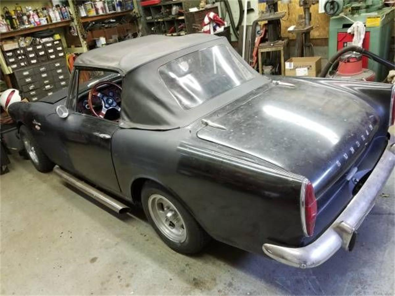 Large Picture of '66 Alpine - R0EP