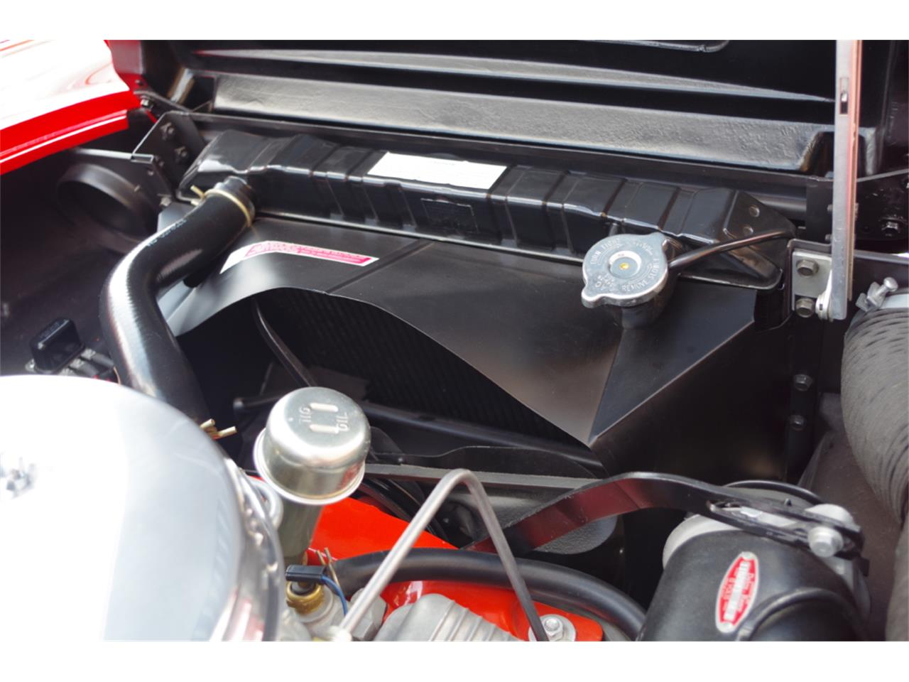 Large Picture of Classic '58 Chevrolet Corvette located in N. Kansas City Missouri Offered by Vintage Vettes, LLC - R23F